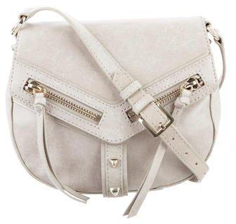 Botkier Leather Crossbody Bag