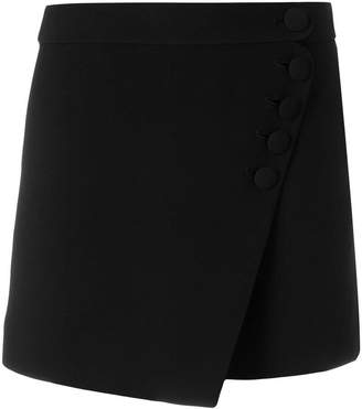 Chloé wrap-around skorts
