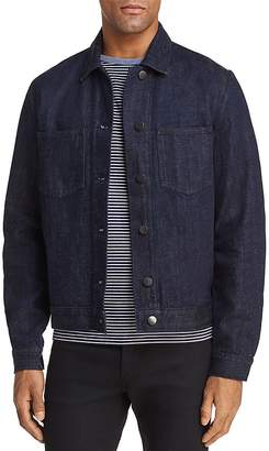 A.P.C. Career Denim Jacket