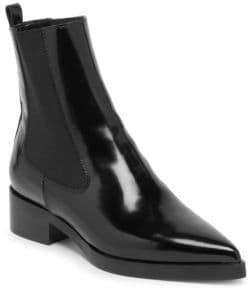 Stella McCartney Point Toe Chelsea Boots