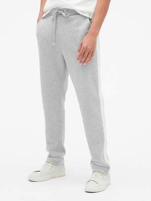Gap Vintage Soft Side Stripe Sweatpants in Slim Fit
