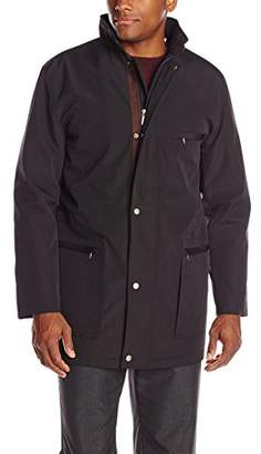 Alex Cannon Men's Tech Jacket