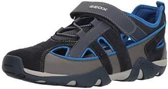 Geox Boys' Aragon 11 Sandal