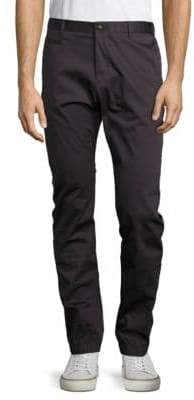 Strellson Slim Fit Performance Jogger Pants