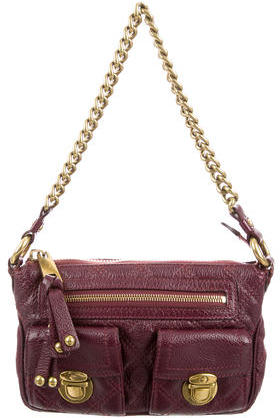 Marc Jacobs Marc Jacobs Quilted Mini Sophia Bag