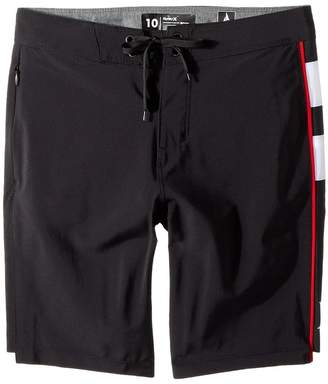 Hurley Phantom JJF 4 Boardshorts Boy's Swimwear
