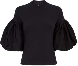 Mother of Pearl Aubree Puff Sleeve Top