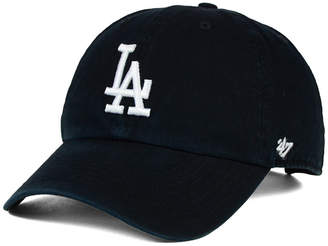 '47 Brand Los Angeles Dodgers Core Clean Up Cap $27.99 thestylecure.com