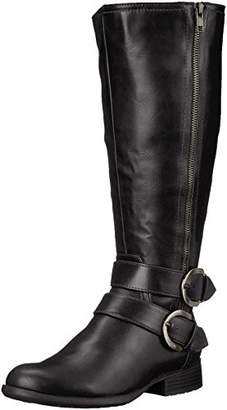 LifeStride Women's X-Must Riding Boot