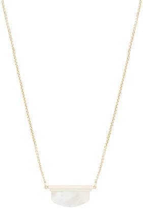 Kendra Scott Anthony Long Tassel Necklace L7eV9MNlf1