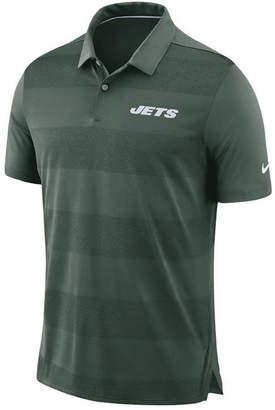 Nike Men's New York Jets Early Season Polo
