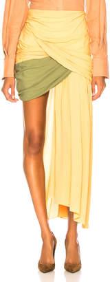 Jacquemus Saaf Skirt