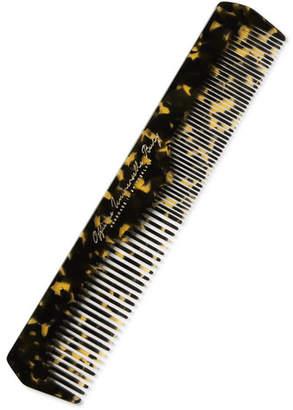 Buly 1803 Tortoiseshell Acetate Dressing Comb