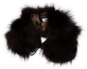 Antik Batik Fox Fur Collar
