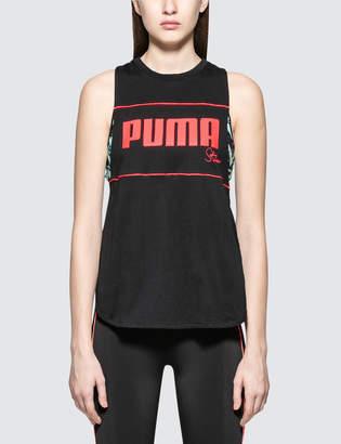 Puma X SW Tank