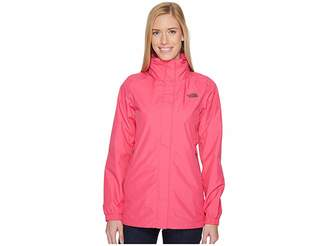 The North Face Resolve Parka (Petticoat Pink
