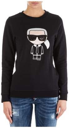 Karl Lagerfeld Paris Sweatshirt Ikonik