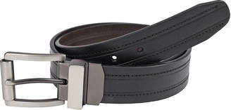 Arizona Black/Brown Reversible Belt