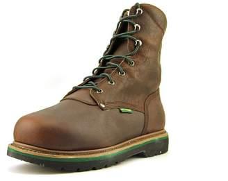 John Deere Work Boots Mens Steel Toe MET Lacer 6.5 M JD8373