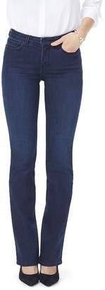 NYDJ Barbara Bootcut Jeans in Fallen