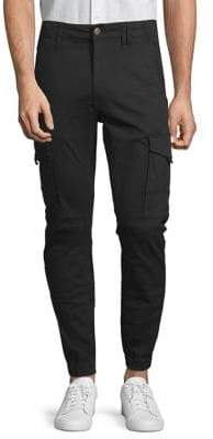Jack and Jones Paul Flake Cargo Pants