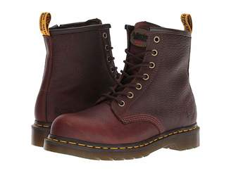 Dr. Martens Work Maple Steel Toe Zip