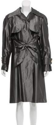 Chanel Belted Jacket