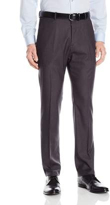 Perry Ellis Men's Solid Slim Fit Pant