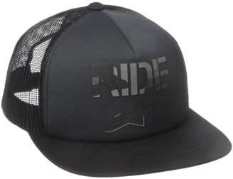 Alpinestars Men's Ride Stealth Hat