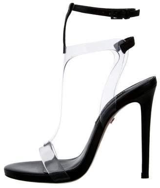 Ruthie Davis Phoebe High-Heel Sandals w/ Tags