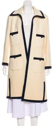 Chanel Long Coat