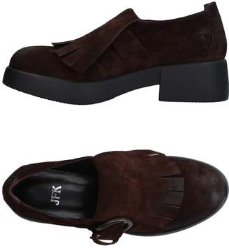JFK Loafers - Item 11241160GV