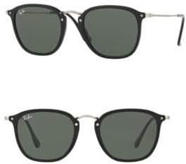 Ray-Ban 51MM Square Sunglasses