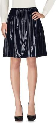 .Tessa Knee length skirts