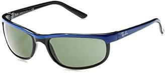 Ray-Ban 2027 Predator 2 Sunglasses