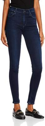 Citizens of Humanity Women's Rocket High Rise Skinny Jeans