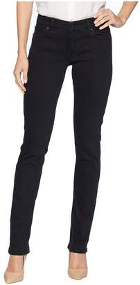 Lucky Brand Sweet Mid-Rise Straight Jeans in Portales Women's Jeans