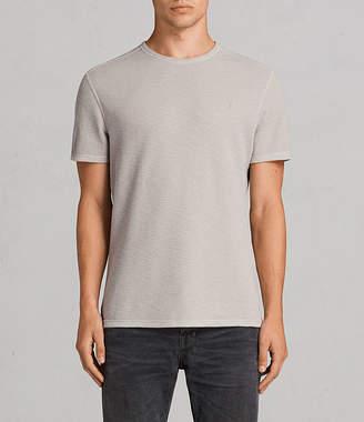 AllSaints Clash Crew T-Shirt