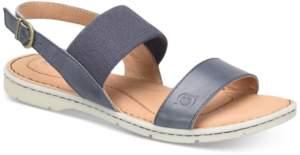 Børn Tusayan Flat Sandals Women's Shoes