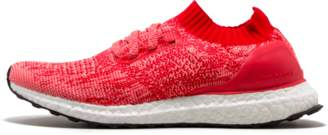 adidas UltraBOOST Uncaged J Core Red/Core White