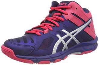 Asics GEL-BEYOND 5 MT Women's Indoor Court Shoes (B650N)