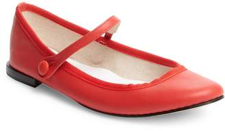 Repetto Women's Leather Ballet Flat