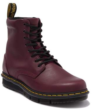 Dr. Martens Lexington SoftWair Leather Boot