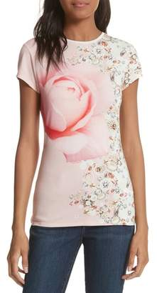 Ted Baker Blenheim Jewels Fitted Tee