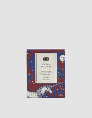 Paper & Tea Sweet Lullaby Tea Bags
