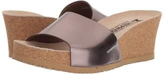 Mephisto Lise Women's Shoes