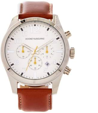 Dooney & Bourke Watches Explorer Watch
