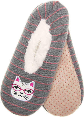 K. Bell Cat Slipper Socks - Women's