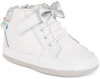Robeez Skipping Stella Sneakers, Baby Girls (0-4) & Toddler Girls (4.5-10.5)