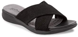 SoftWalk Tillman Wedge Sandal